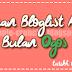 Pencarian Bloglist Aisyhah Nyais Ogos 2015