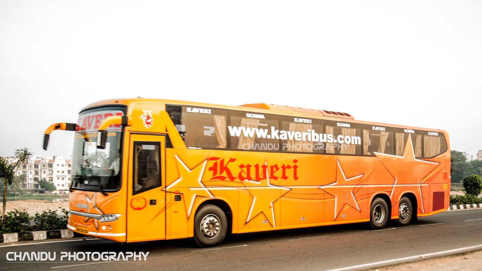 chanduphotography: KAVERI SCANIA
