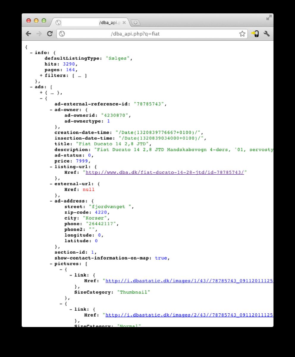 Blog November 2011