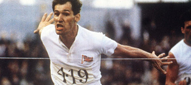 80s Films Rock: Chariots of Fire (