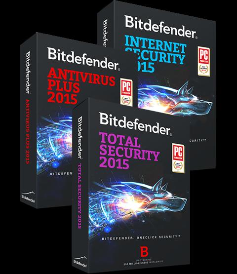 Offline Installer All Bidefender 2015