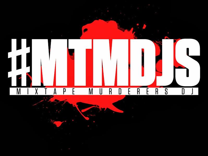 Mixtape Murderer DJs