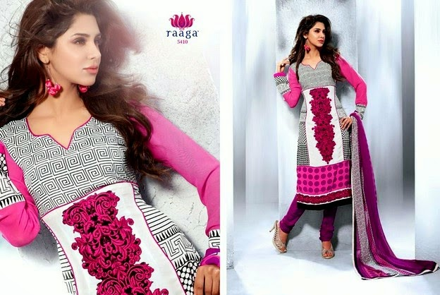 Indian Semi casual Dresses collection