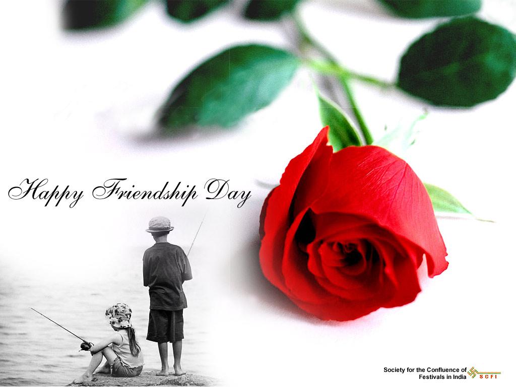 Friendship Day 10