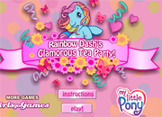 juegos my little pony