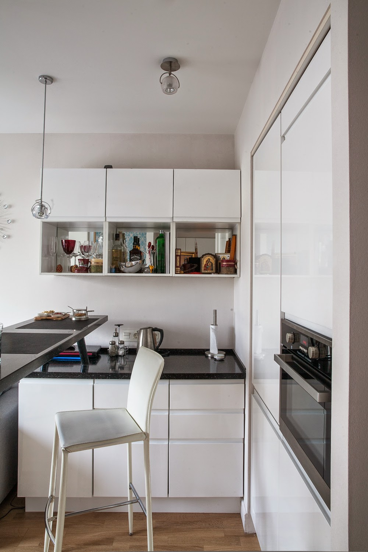 Blog achados de decora o mini apartamento inspirador - Mini apartamentos ...