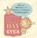 I'm a Winner ;-)