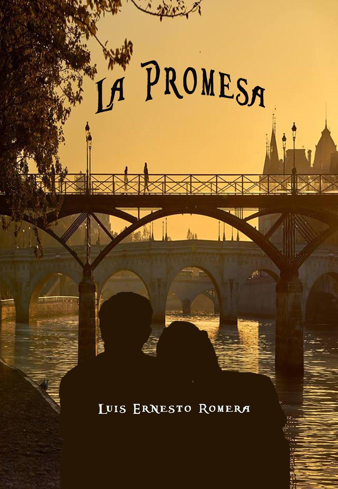 La Promesa - Nueva novela del autor