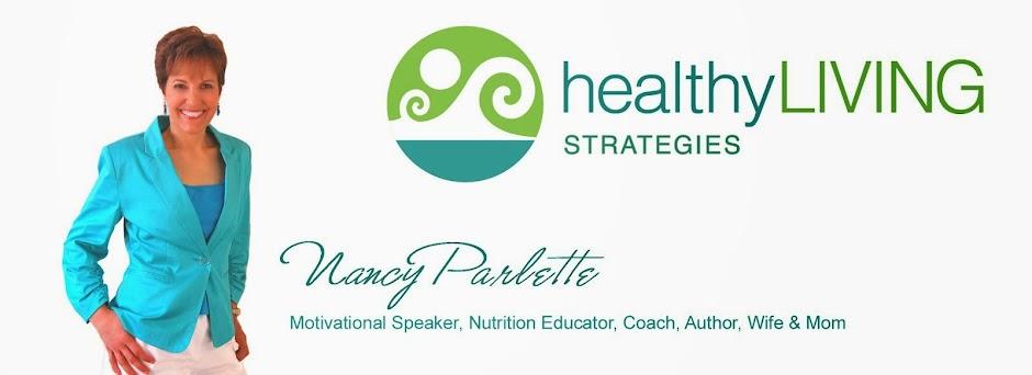 Healthy Living Strategies