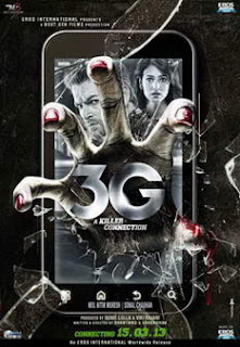 3G – A Killer Connection (2013) HD WEBRip 475MB MKV