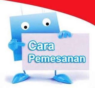Cara Pemesanan & Contact