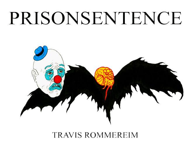 PRISONSENTENCE