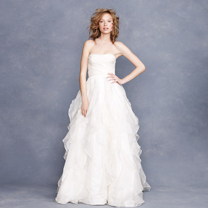 From thick to thin big girls you are beautiful for Big girl wedding dresses
