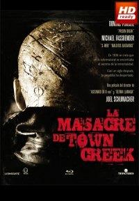 La Masacre de Town Creek (2009) Online