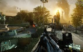 Download Crysis 2 For PC Full Version