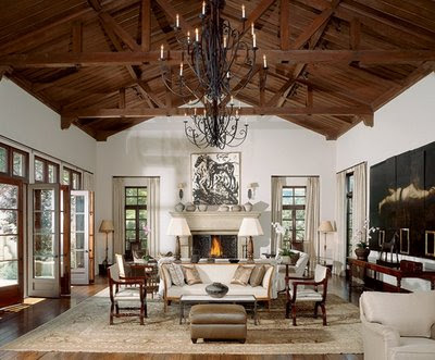 The Best Architectural Digest Interior Ideas