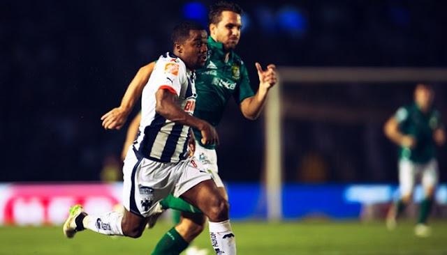 Ver partido Monterrey vs Leon en vivo