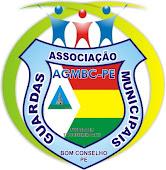 ASSOCIAÇÃO DOS GUARDAS MUNICIPAIS DE BOM CONSELHO/PE