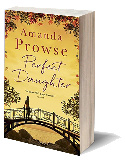 perfect daughter amanda prowse review