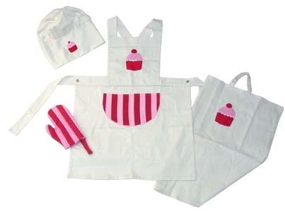 mammas bakeri: Kjøkkenutstyr til barna