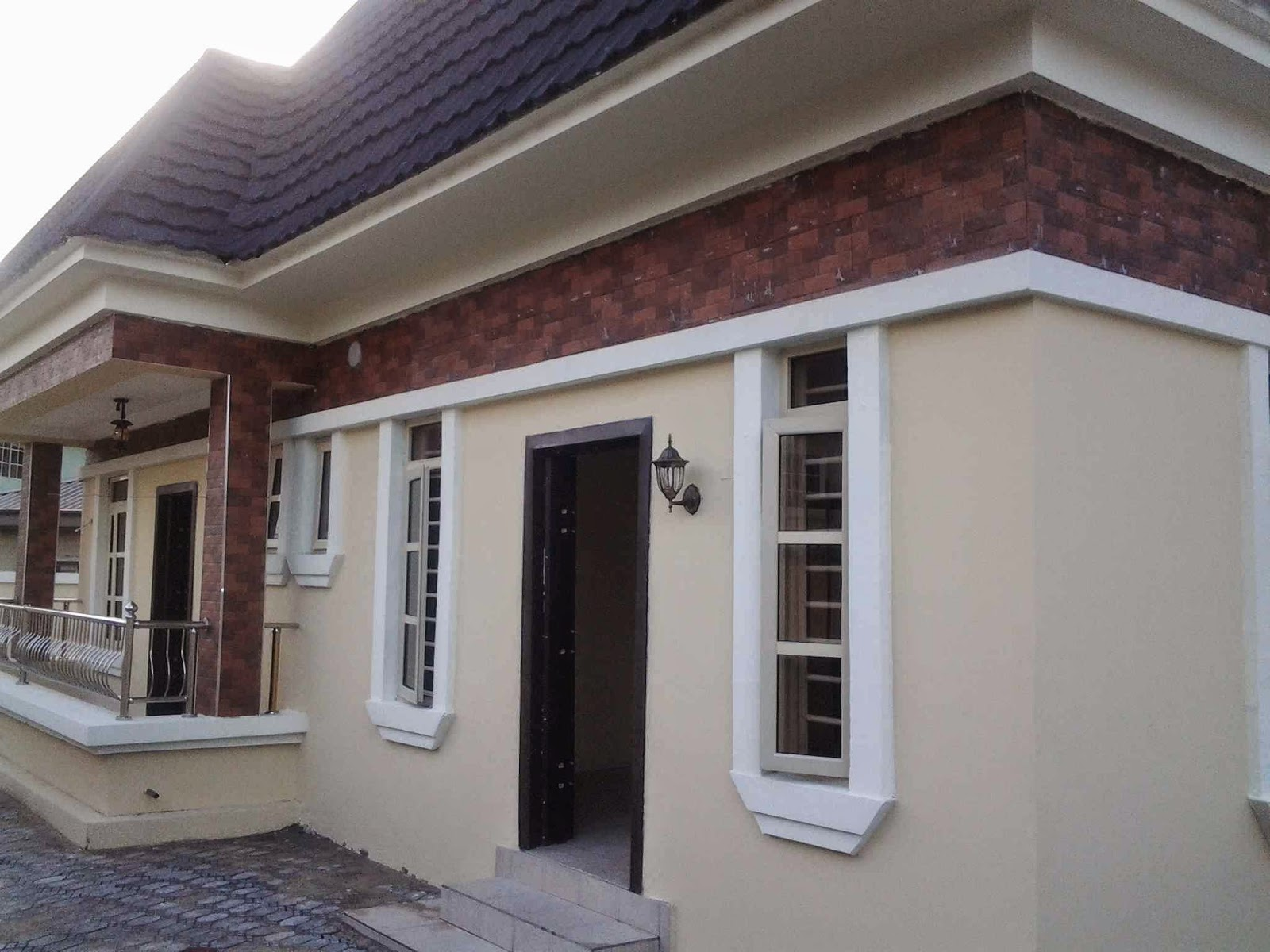 Lekki Bungalow House For Sales - Detached House
