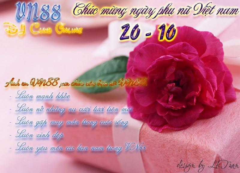 13 Tin Nhắn Chúc Mừng Ngày Phụ Nữ Việt Nam 20-10 Bằng Tiếng Anh Hay Nhất