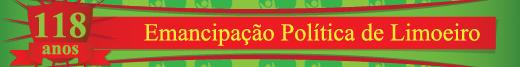 Programação completa da Festa de Emancipação Politica de Limoeiro-PE