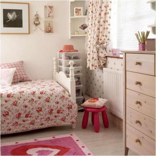 29 Country Young Girls Bedrooms | Design Inspiration of Interior ...
