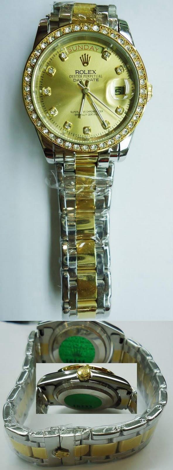 Kios Arloji Rolex For Man Chronoforce 5258mr Hitam Rosegold Ring Plat Warna Body Rose Gold Rantai Black Ada Fungsi Tanggal Diameter Lingkaran 41cm Lengkap Dgn Box Exclusive Khusus Jam