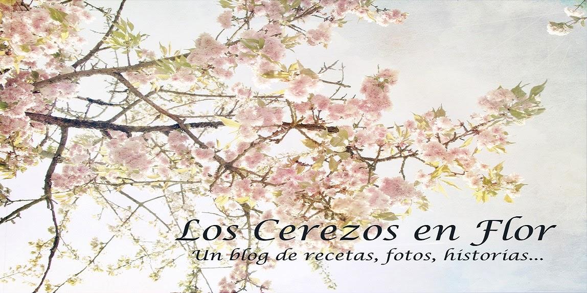 Los cerezos en flor