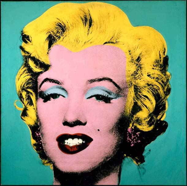 Citaten Marilyn Monroe Ga : La estética entre el arte y lo bello filosofía del