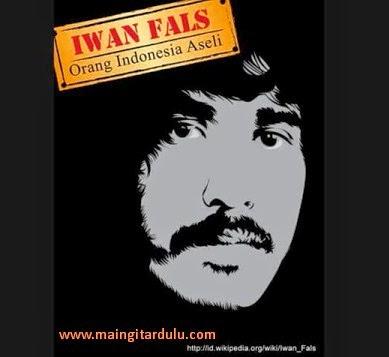 Bento - Iwan Fals