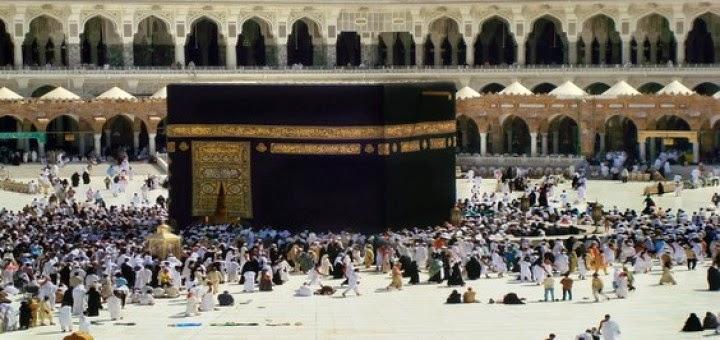 Sejarah Kota Mekah