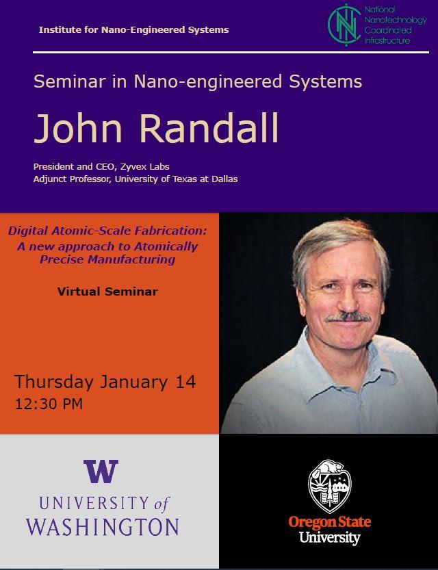 Seminar NanoES