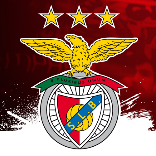 Facebook do Benfica!