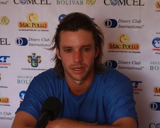 Horacio Zeballos