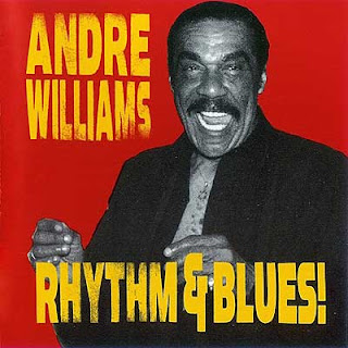 Andre Williams - Rhythm & Blues!
