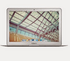 Snapdeal:Buy Apple MD712HN/B MacBook Air at  Rs. 65490