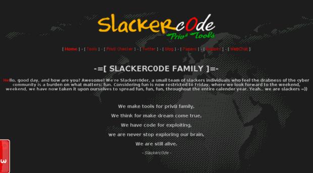 Slackercode Priv8 Mailer v 1 2 | Pacifista Bot Free