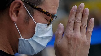Samuel Caba 🔴 Coronavirusul este înfrânt in Numele Măreț al Domnului Isus!!!