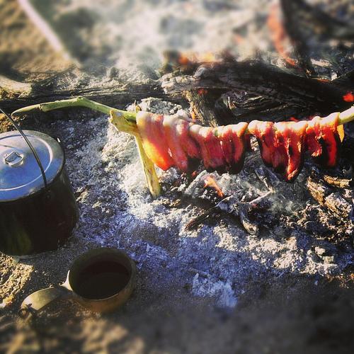 Consejos para cocinar sin utensilios revista azimut for Comidas rapidas sin cocinar
