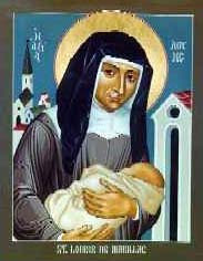 St. Louise de Marillac