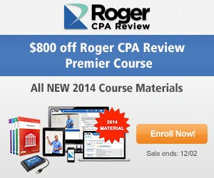 http://www.rogercpareview.com/cpa-course-premier.cfm