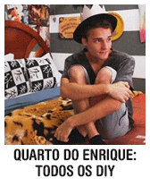Quarto do Enrique