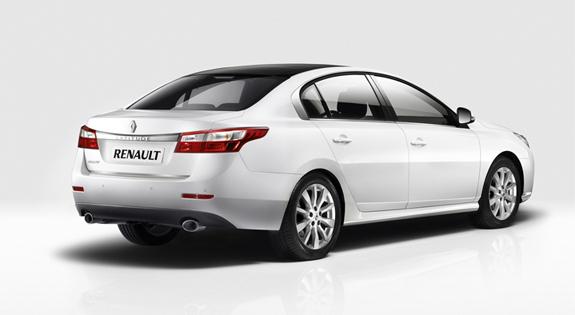 renault fiyat listesi. Renault Latitude Fiyat Listesi