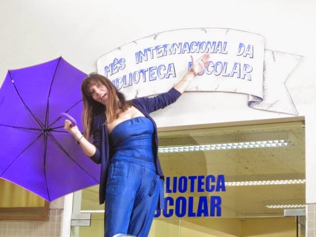Mês Internacional da BE