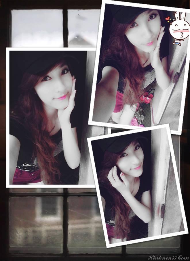 Hot girl Linh Tây xinh lung linh