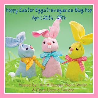 Winner- Hoppy Easter Eggstravaganza Giveaway Hop!