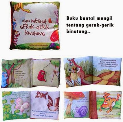 buku cerita anak dari kain, jual softbook, hadiah buat bayi umur 2 bulan perempuan, edukatif softbook, buku cerita untuk bayi, bantal bayi 4 bulan, buku bantal murah, jual buku bantal