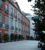 Quieres visitar el Museo Thyssen-Bornemisza?